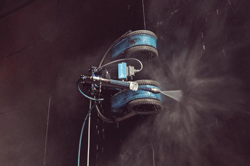 robot_vanntunnel